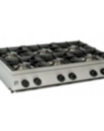 COMMERCIAL HOBS