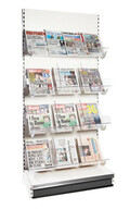 NPI Newspaper bay 800