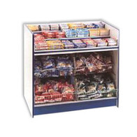 Crisp & confectionary Counter