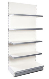 GP1 Wall shelving 1000