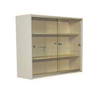 Wall Display Cabinet DC1 & DC2