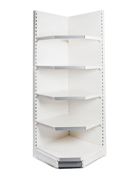 Corner Unit Shelving GP3