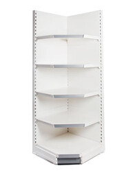 Corner Unit Shelving GP2