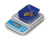 Salter CC-804 Coin Counter