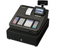 Cash Register Sharp XE-A207